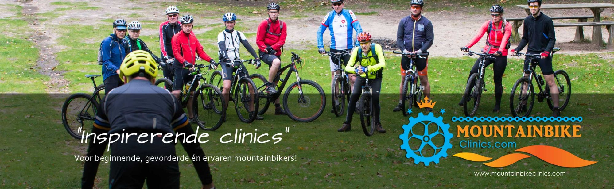 Mountainbike Clinic2018